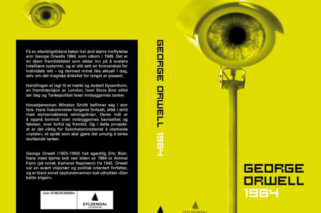 George Orwell | 1984