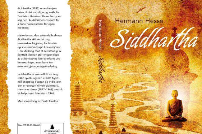 Herman Hesse | Siddhartha