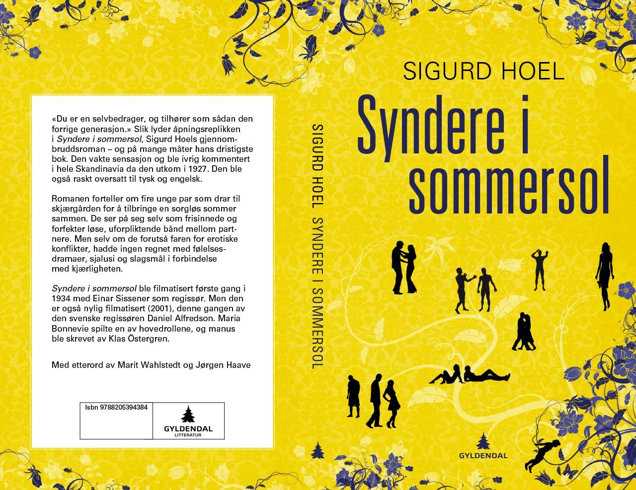Sigurd Hoel | Syndere i sommersol