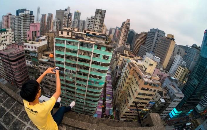 Kowloon, HK