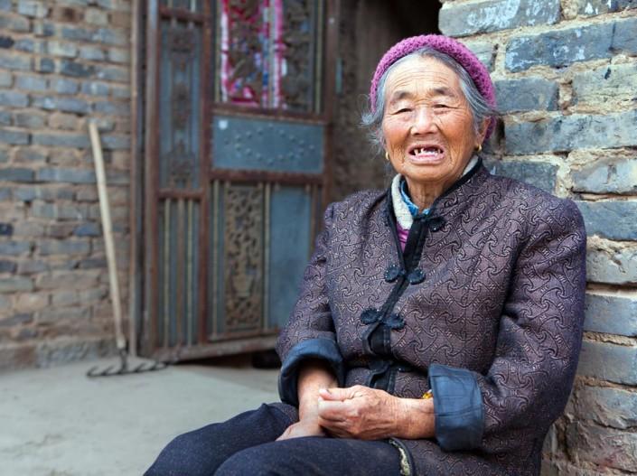 Yong Sheng, Yunnan