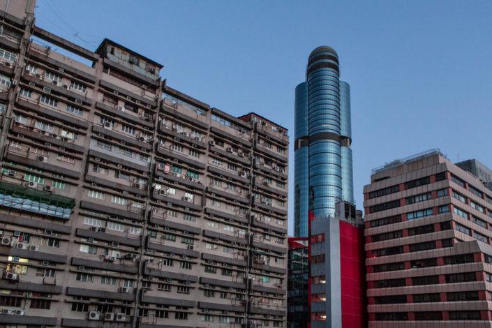 HK, Kowloon