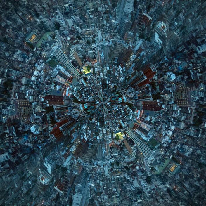 Cityplanet