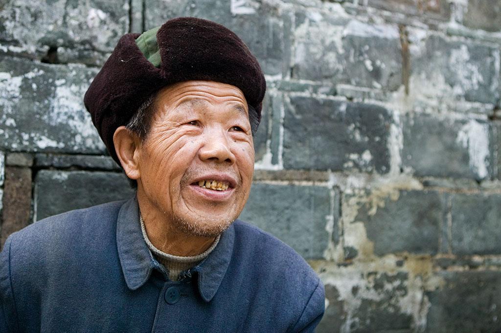 China Wuyuan Likeng